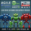 Agile Development, Better Software & DevOps Conference West