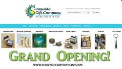 Grand Opening! Sunnyside Gift Company