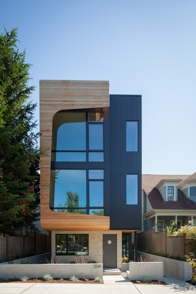 Explore modern homes in the pacific northwest again this spring - Moa architectuur ...