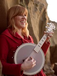 The New Deering Goodtime Banjo Ukulele