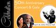 Celebration Concert and Gala - Apr 26, 2015