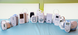 Sound Monitors