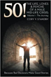Author Cory Y. Standby Shares Life Story in '50!'