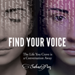 "Author, Iran Native Sahar Paz Releases ""Find Your Voice"" on Nowruz, Persian New Year, to Mark New Beginnings for Herself and Other Women"