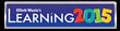 Learning 2015 - November 1-4, Orlando FL
