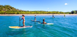 SUP Yoga, Costa Rica Retreat