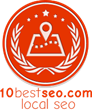 New Award for Leading Local SEO Agencies Released by 10 Best SEO for May 2016