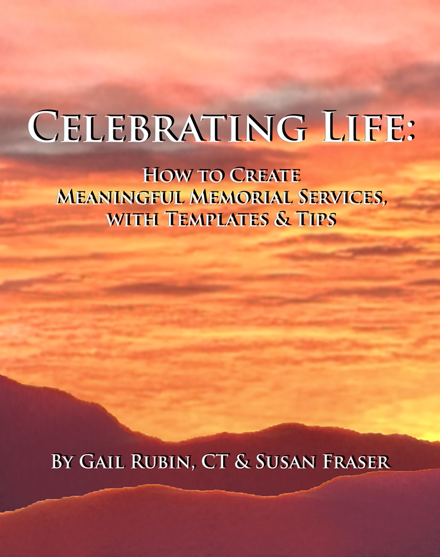 Announcing  U201ccelebrating Life U201d Ebook Of Cremation Memorial