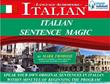 ITALIAN SENTENCE MAGIC