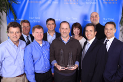 Baker Electric Solar SunPower Awards