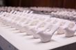 Artist To Make One Million Ceramic Birds For Gender Equality