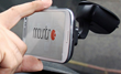 An Innovative Car Charging Mount was Featured on NewsWatch Television...