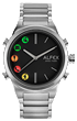 Alfex launches its 1st Swiss Made smartwatch during Basel