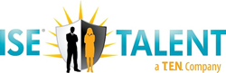 ISE® Talent Logo