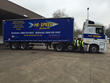 Transport Company Goes Green with New Trailer Investment