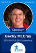 Keynote Speaker SMTULSA Conference 2015