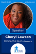 Cheryl Lawson, Speaker and founder of Social Media Tulsa
