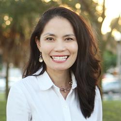 Dr Cindy Brayer Of Creating Smiles Dental Fights Oral