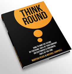 Think Round Book Cover