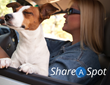Relax - Finding parking in your neighborhood is easy with ShareASpot