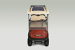 Club Car Offers New Solar Drive Charging Panels for Precedent® Golf Cars, Carryall® Utility Vehicles and Villager™ LSVs