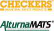 Checkers Industrial Safety Products Partners with AlturnaMATS