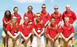 Young Marines Scale Mt. Suribachi on Iwo Jima