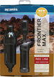 frontier, max, aquamira, in-line water filter, water filtration system, hydration packs