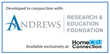 World-Renowned Andrews Research and Education Institute and Premiere...