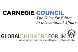 Carnegie Council and Global Thinkers Forum