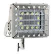 150 Watt Adjustable Pole Top Slip Fit Mount LED Light Released by...
