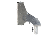 Class 1 Division 1 & 2 Pole Top Slip Fitter Mounted LED Light