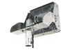 Explosion Proof 150 Watt Adjustable Pole Top Slip Fit Mount LED Light Fixture
