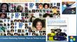 BrandCast Social Media Wall