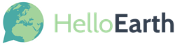 HelloEarth logo