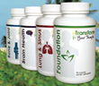 Health Food Emporium Announces Jordan Rubin's New Transform Your...