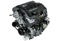 pontiac fiero 2.8l engines