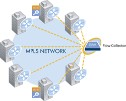 MPLS Network Provider
