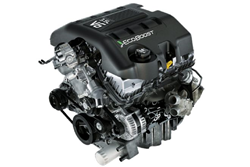 used ford replacement motors | v6; I4