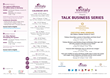 Talk Business Series at Vinitaly 2015