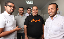 Web Hosting and Domain Names : The Moroccan ICANN Accredited Registrar Genious Communications to Conquer Africa and MENA Region.
