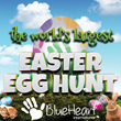 Anti-Human Trafficking Organization is Hosting the Largest Easter Egg Hunt in the World