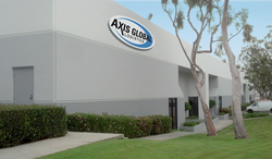 Axis Global Logistics - New Los Angeles Office