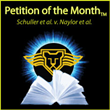 Schuller Petition of the Month