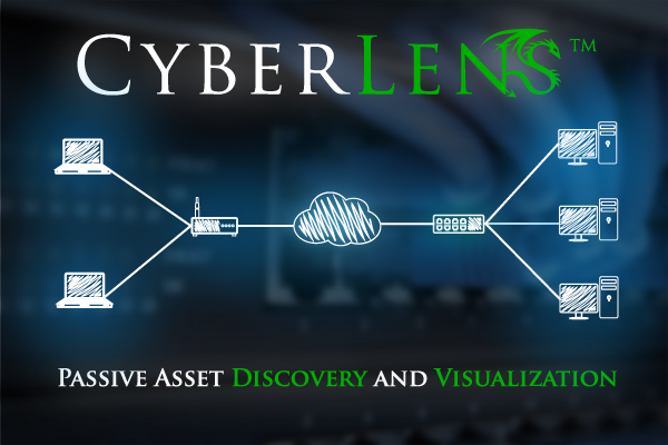 Dragos Security Launches Cyberlens U2122 For Passive