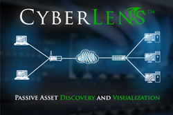 CyberLens Passive Asset Discovery and Visualization