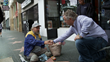 Opening Americans' Eyes to Homelessness, Invisible People Documentary...