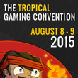 TheGameCon - The Tropical Gaming Convention