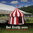 Set-EmUp.com A Nashville Tent Rental Company Announces New Site For...