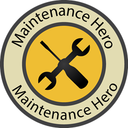2015 Maintenance Hero Awards